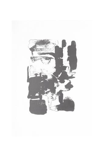 Ellos Juliste Billie 50x70 cm  - Tummanharmaa