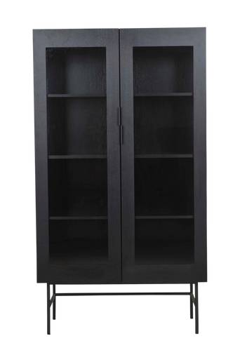 Nordic Furniture Group Vitriini Jonsson  - Musta
