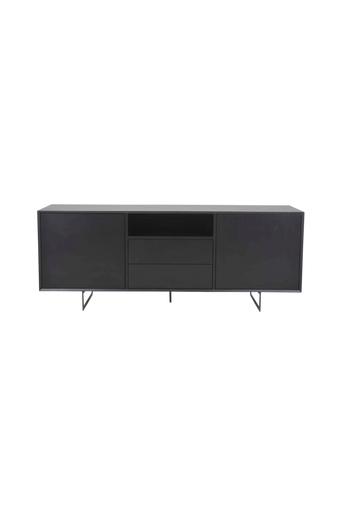 Nordic Furniture Group Sideboard Jarno  - Musta