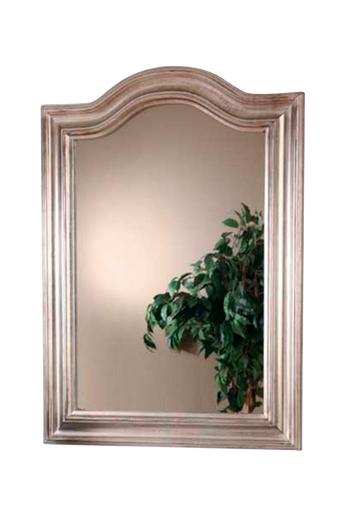 AG Home & Light Peili Lyon 80x100 cm  - Silver