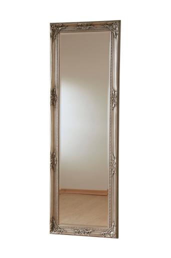 AG Home & Light Peili Sekel hopeanvärinen 54x160 cm  - Silver