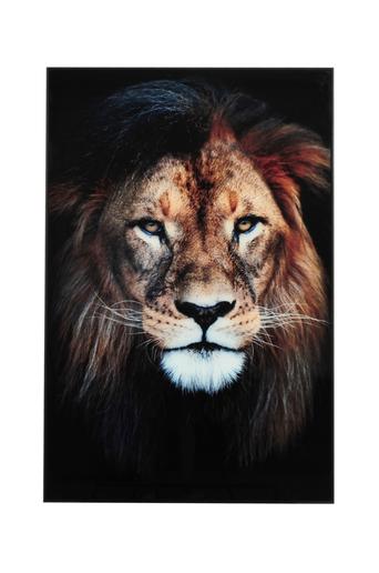 Nordic Furniture Group Taulu leijona  - Monivärinen