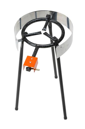 Muurikka-kaasupoltin D-300, 48 cm:n pannulle  - Kaasupoltin d-300 48 cm:n pannulle