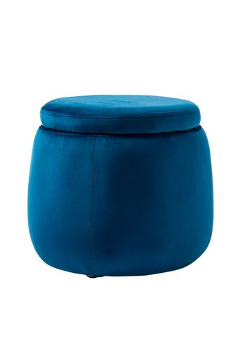 Kids Concept Säilytysrahi, sininen