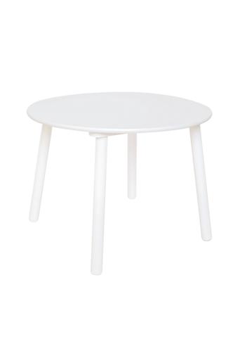 JaBaDaBaDo Pöytä, valkoinen