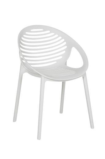 Martinsen Tuoli Circle  - Valkoinen