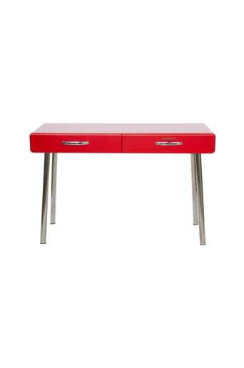 Tenzo Kirjoituspöytä COBRA 2 L  - Punainen