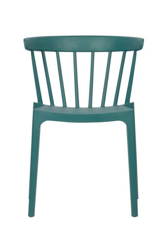 WOOOD Ruokapöydän tuolit Bliss, 2/pakk.  - Ocean