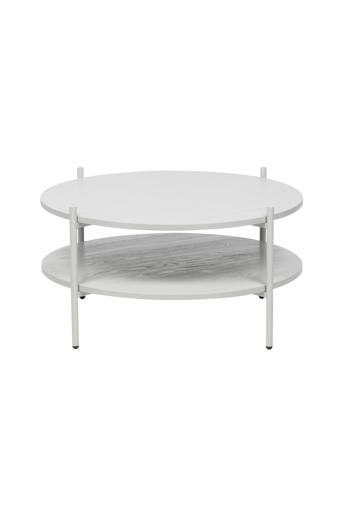 BePureHome Sohvapöytä Tender, 75x75  - Mist