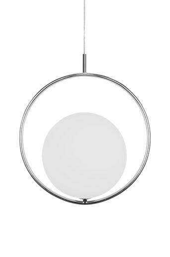 Globen lighting Saint kattovalaisin  - Krominvärinen