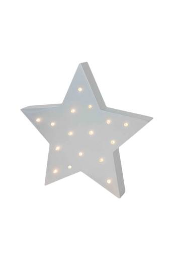 JaBaDaBaDo Tähti LED pöytävalaisin