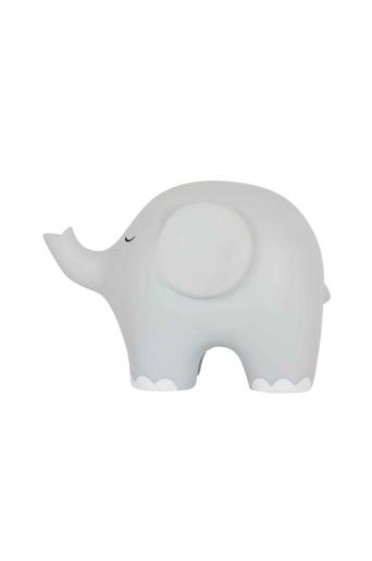 JaBaDaBaDo Elefant yövalo, harmaa