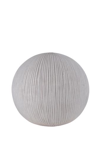Globen lighting Lattiavalaisin Sandhamn 50 cm  - Valkoinen