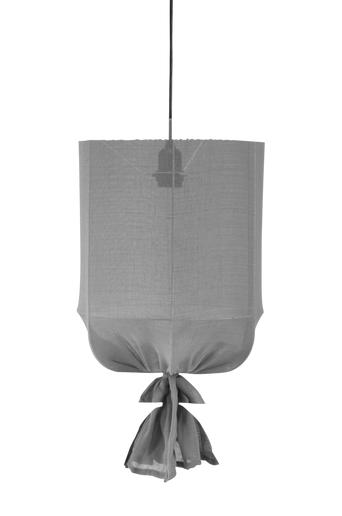 PR Home Kattovalaisimen varjostin Round 30 cm  - Skira grå