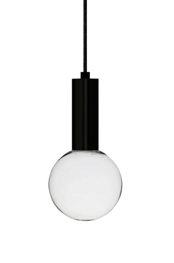 Globen lighting Kattovalaisin Mini Torch  - Musta