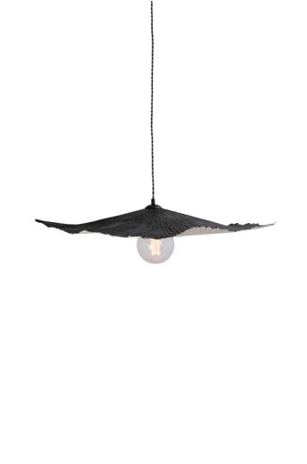 Globen lighting Kattovalaisin Tropez  - Musta