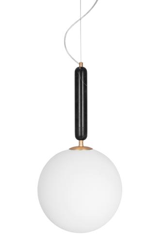 Globen lighting Kattovalaisin Torrano  - Musta