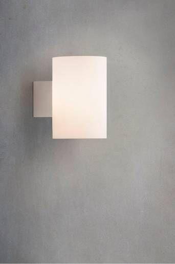 Herstal Seinävalaisin Evoke L  - Valkoinen