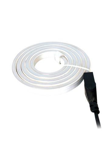 LightsOn Valonauha muotoiltava Shape 1,5 m, valkoinen