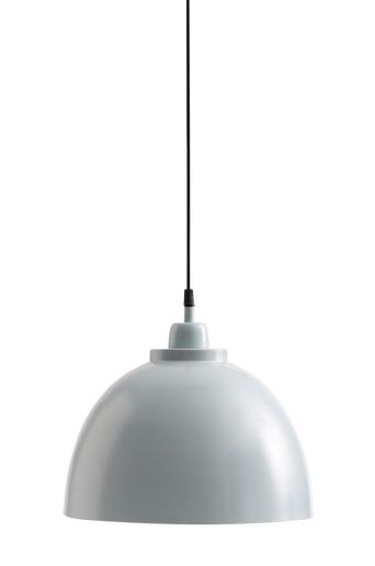 Kids Concept Kattovalaisin metalli Sininen/harmaa