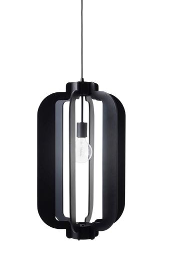 CO Bankeryd Kattovalaisin LAMPION  - Musta