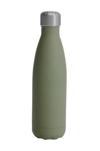 Sagaform Teräspullo, vihreä  - Green