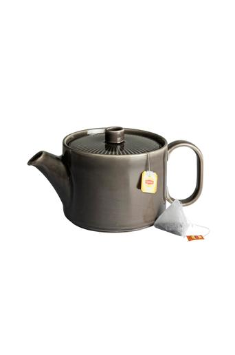 Sagaform Coffee & More teekannu, harmaa  - Harmaa