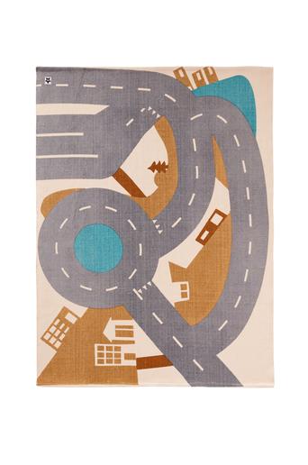 Kids Concept Aiden-kaupunki-matto