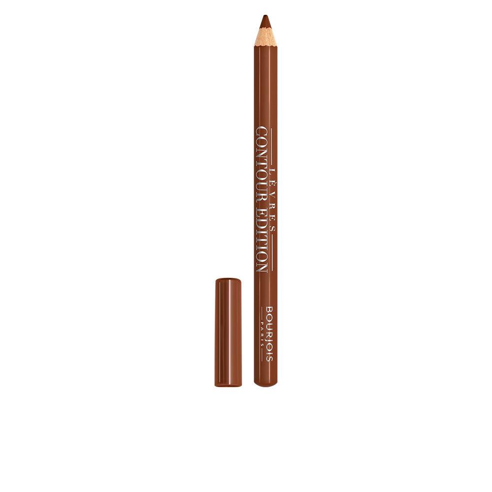 Bourjois CONTOUR EDITION lipliner  #014-sweet brown-ie 1.14 g