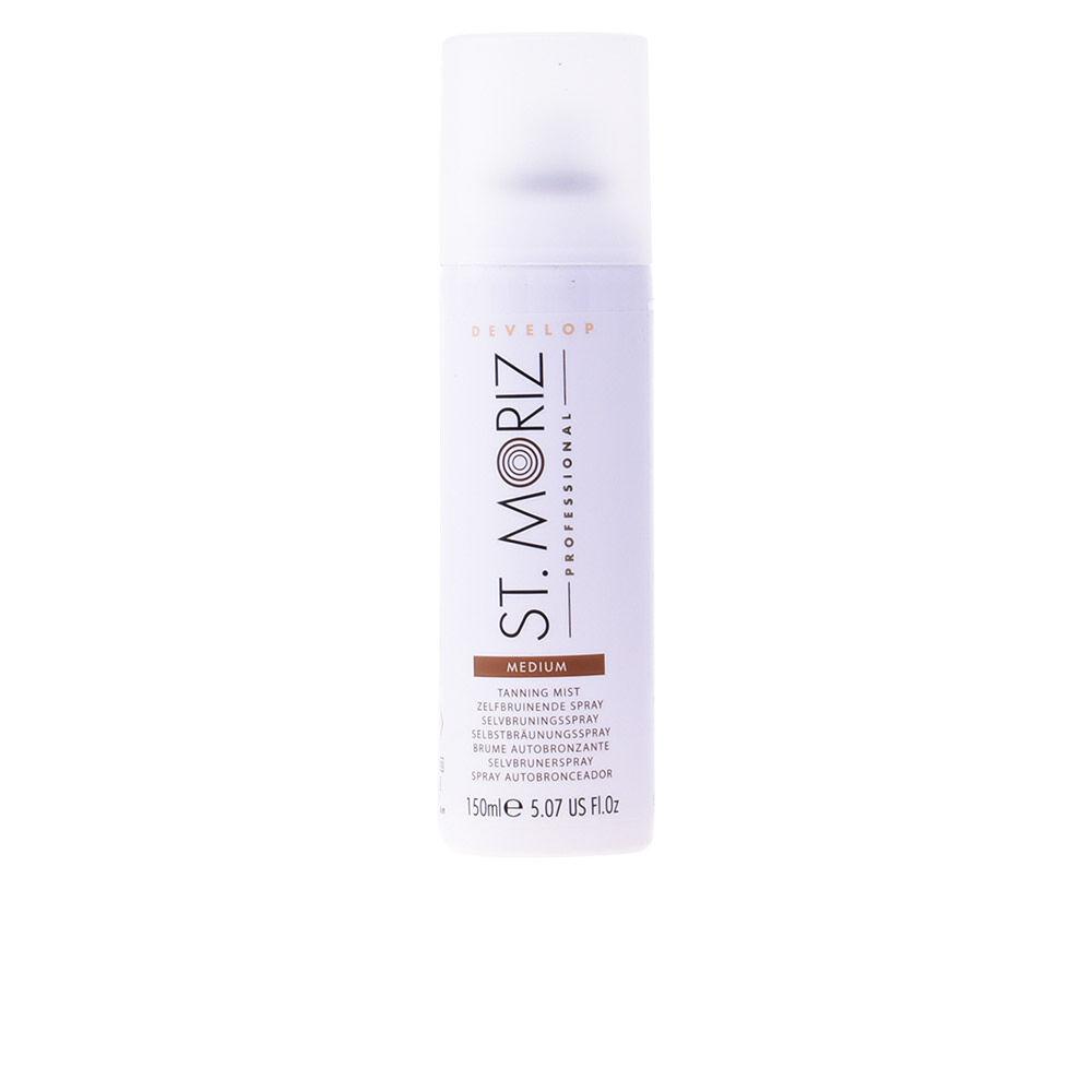 St. Moriz AUTOBRONCEADOR spray  #medium  150 ml