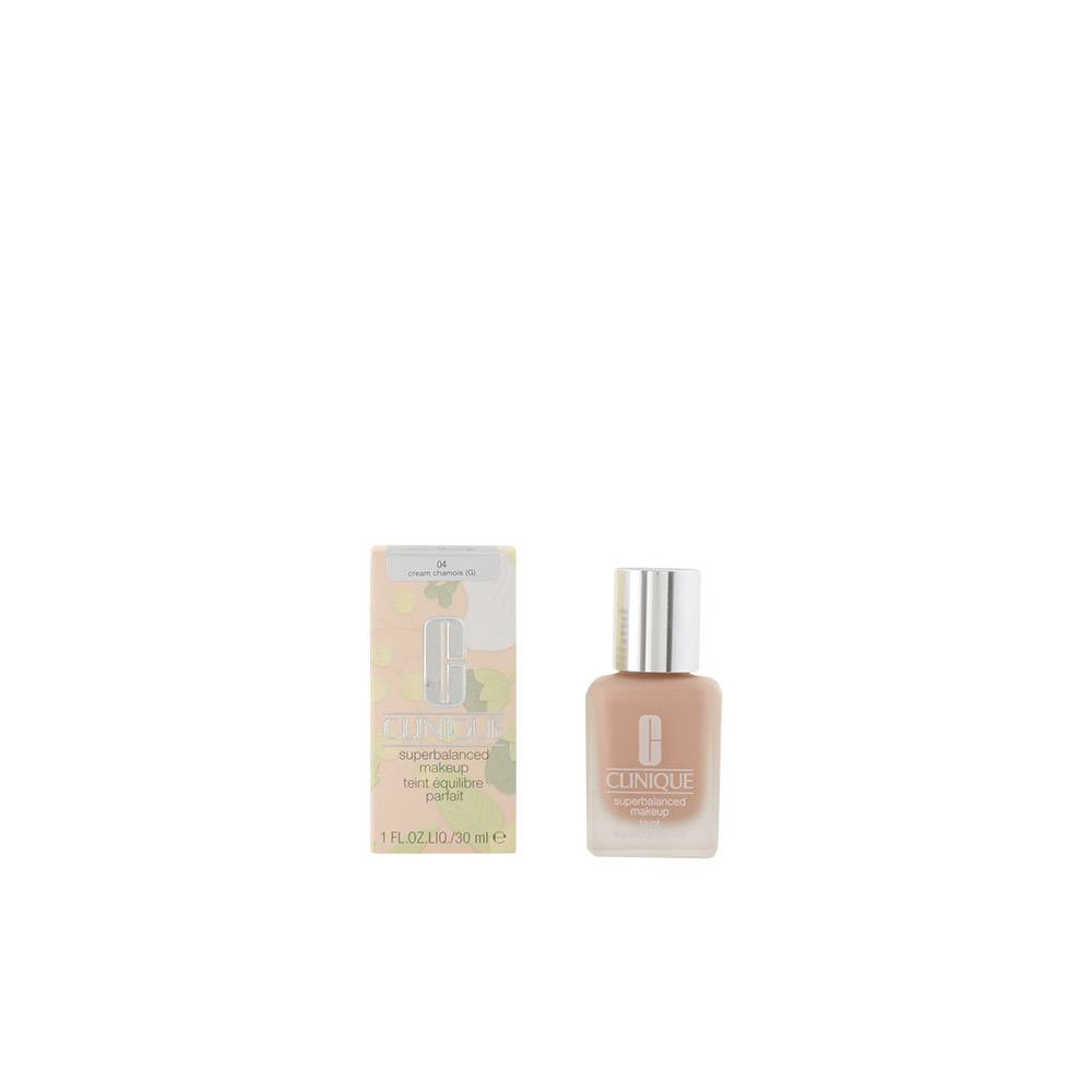 Clinique SUPERBALANCED fluid  #04-cream chamois  30 ml