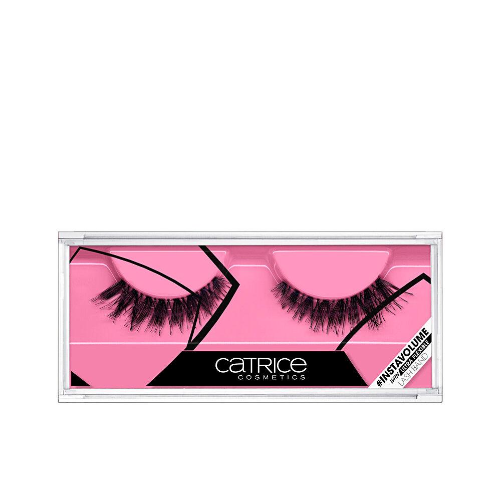 CATRICE INSTAVOLUME ultra flexible lash brand 1 pair