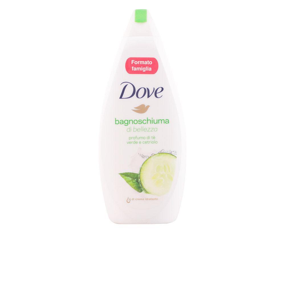Dove GO FRESH pepino & té green shower gel hidratante  700 ml