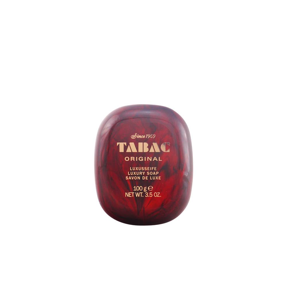 Tabac TABAC ORIGINAL luxury soap box  100 gr