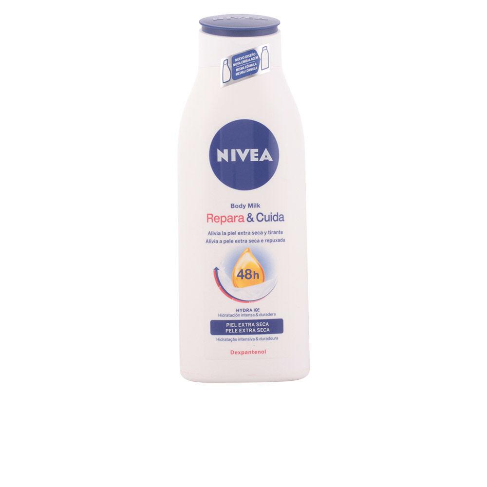 Nivea REPARA & CUIDA body milk  400 ml
