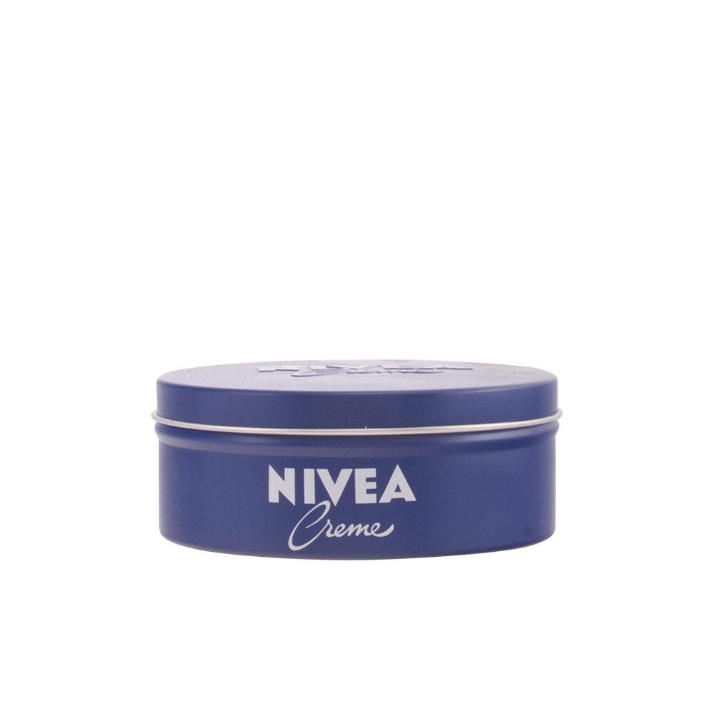 Nivea LATA blue crema  400 ml