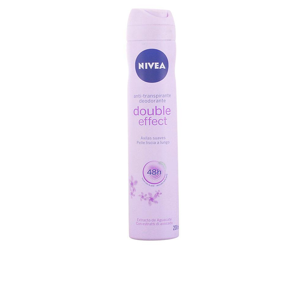 Nivea DOUBLE EFFECT deo spray  200 ml