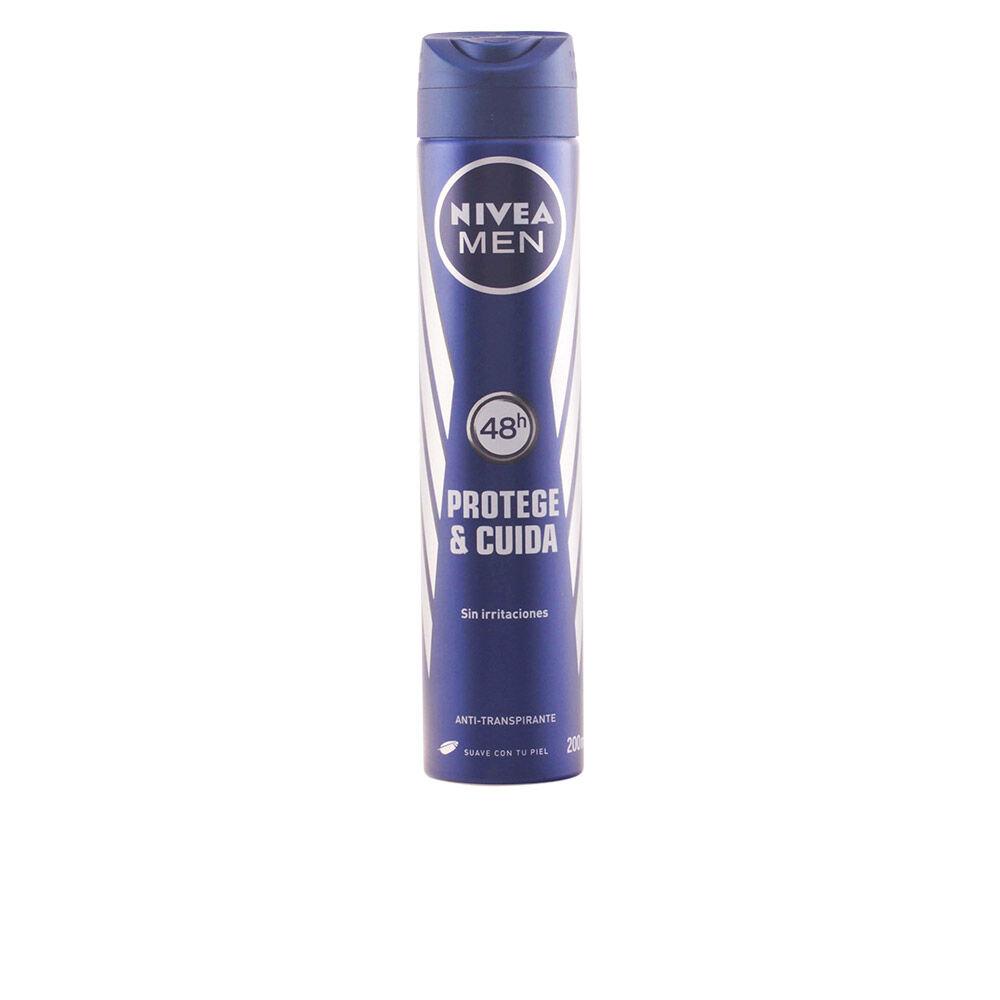 Nivea MEN PROTEGE & CUIDA deo spray  200 ml