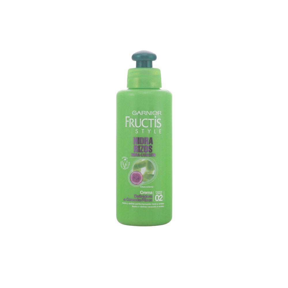 Garnier FRUCTIS STYLE HIDRA RIZOS crema definidora fuerte nº2  200 ml