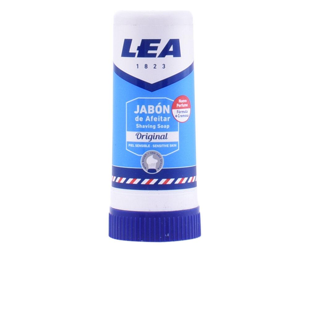 Lea ORIGINAL jabón de afeitar stick  50 g