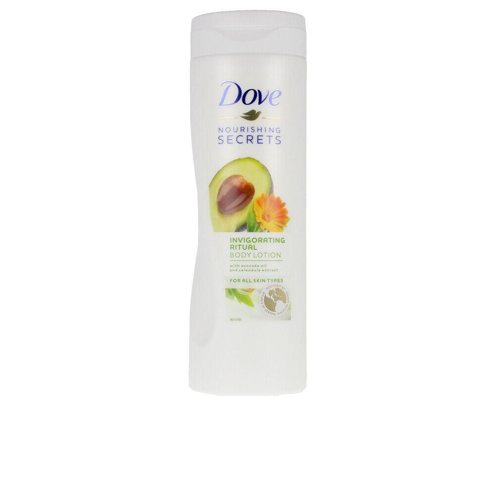 Dove REVITALIZING RITUAL avocado oil body lotion  400 ml