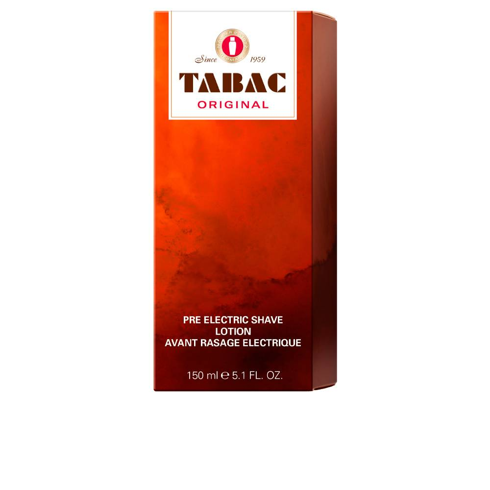 Tabac TABAC ORIGINAL pre electric shave  150 ml