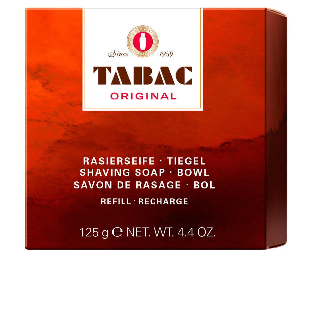 Tabac TABAC ORIGINAL shaving soap refill bowl  125 gr
