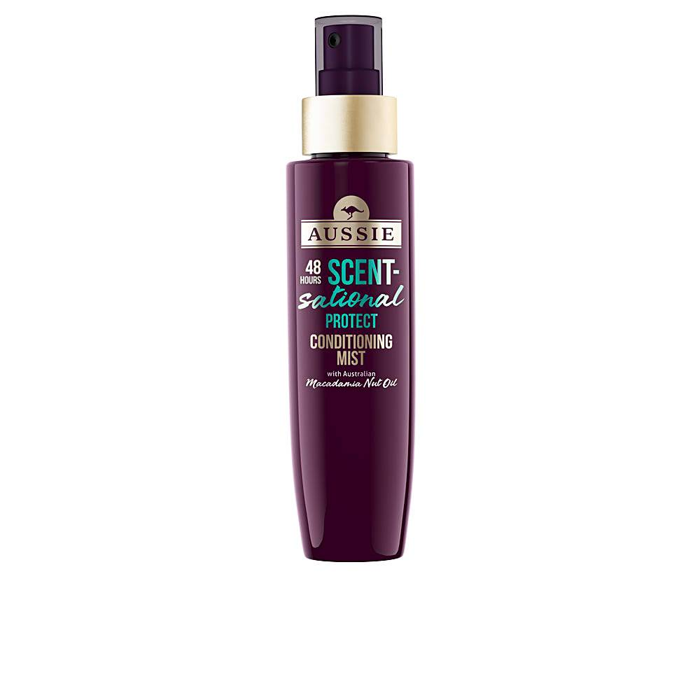 Aussie SCENT-SATIONAL protect conditioning mist  95 ml