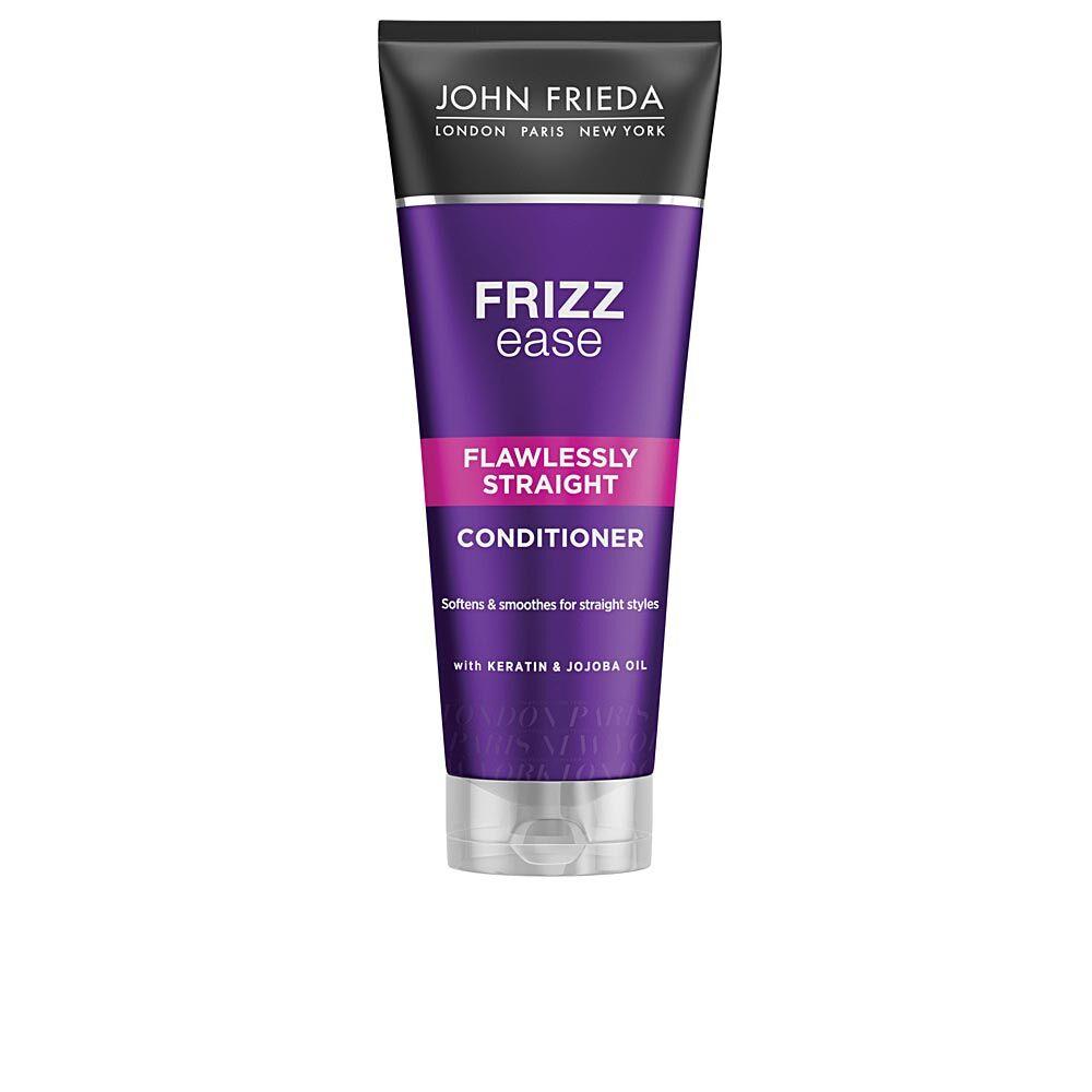 John Frieda FRIZZ-EASE acondicionador liso perfecto  250 ml