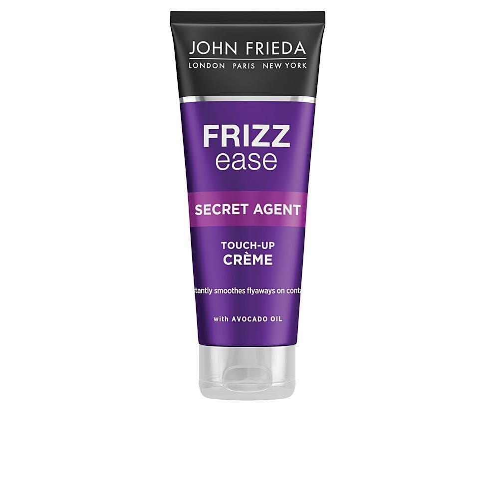 John Frieda FRIZZ-EASE secret agent crema acabado perfecto  100 ml
