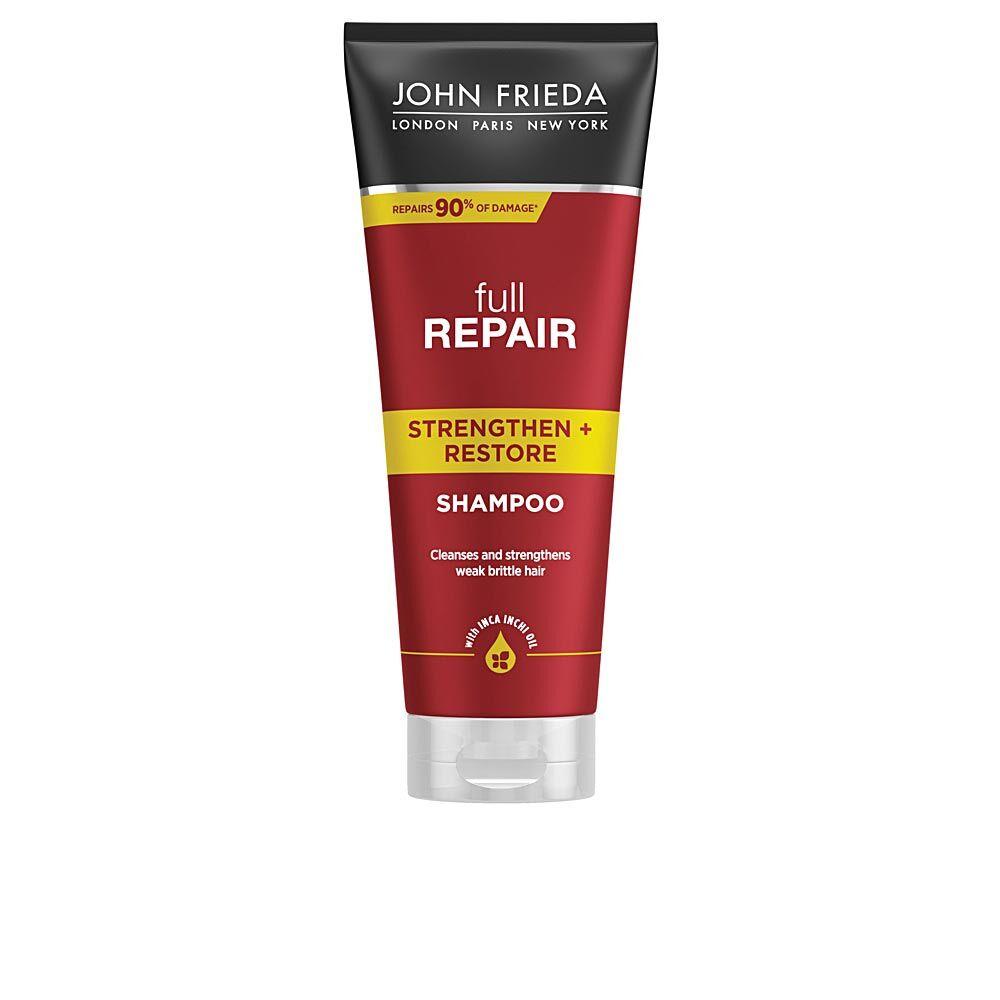 John Frieda FULL REPAIR champú reparación y cuerpo  250 ml