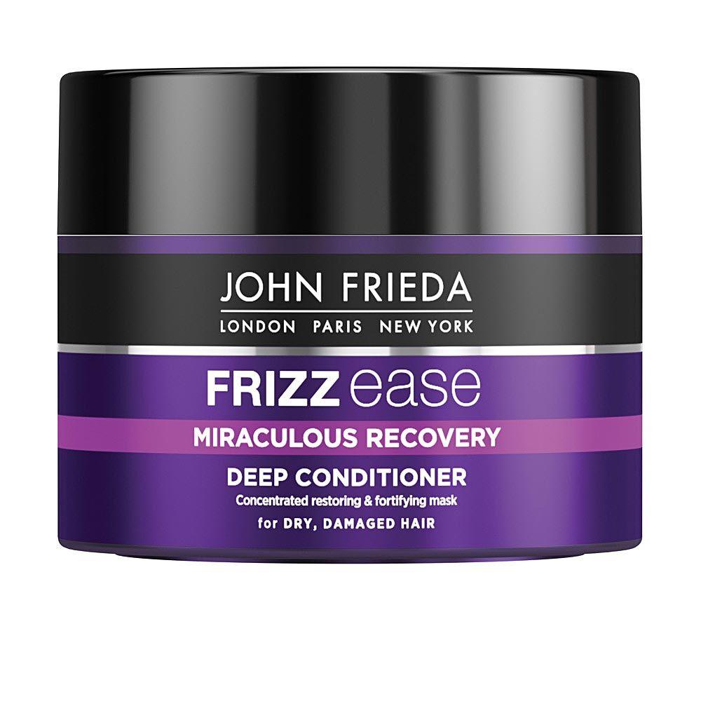 John Frieda FRIZZ-EASE mask fortalecedora intensiva  250 ml