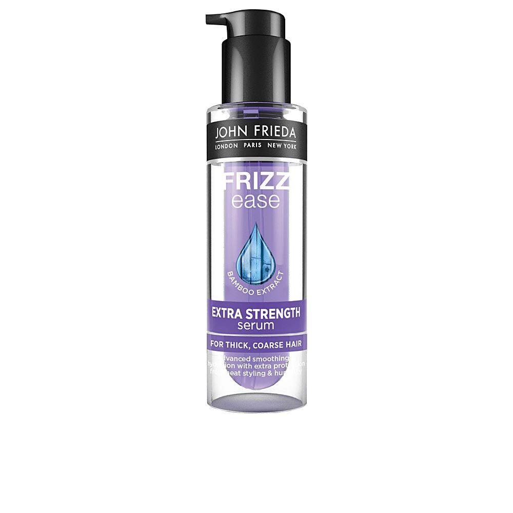 John Frieda FRIZZ-EASE serum antiencrespamiento extrafuerte  50 ml