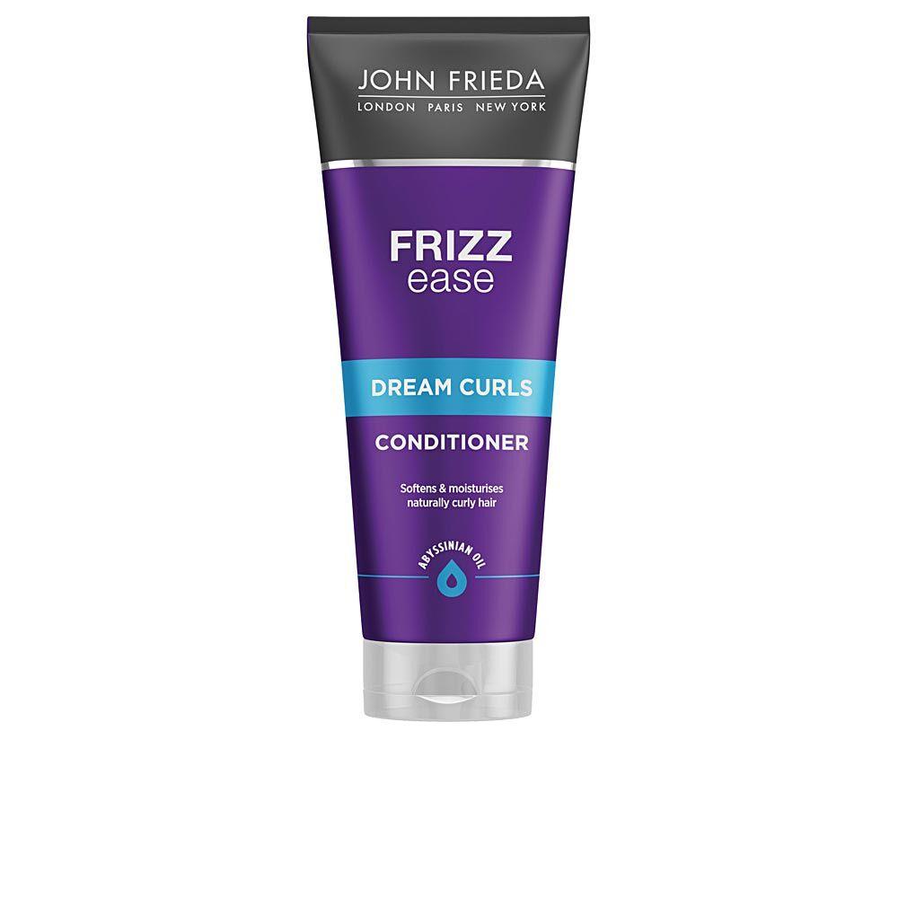 John Frieda FRIZZ-EASE acondicionador rizos de ensueño  250 ml